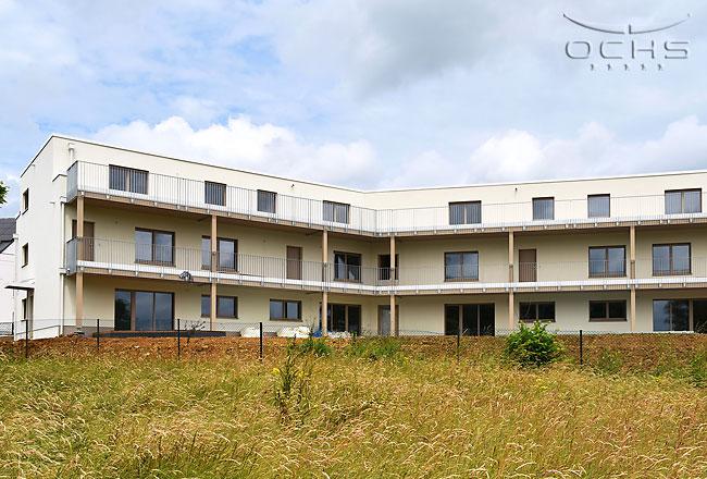 Residence in Steinfort, LU