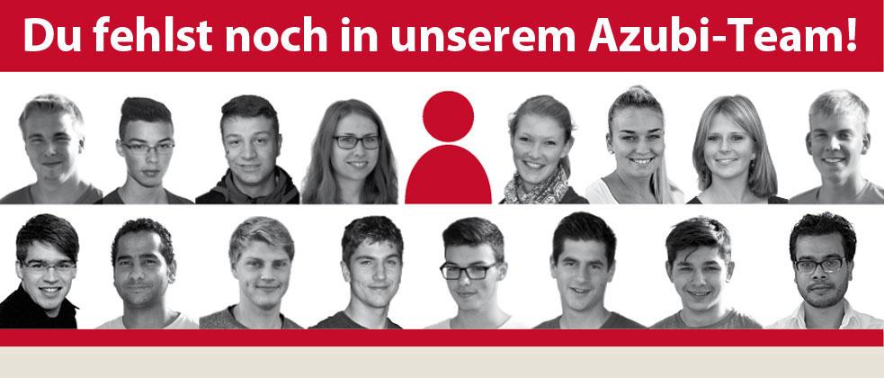 Ochs Holzbau Azubi-Team
