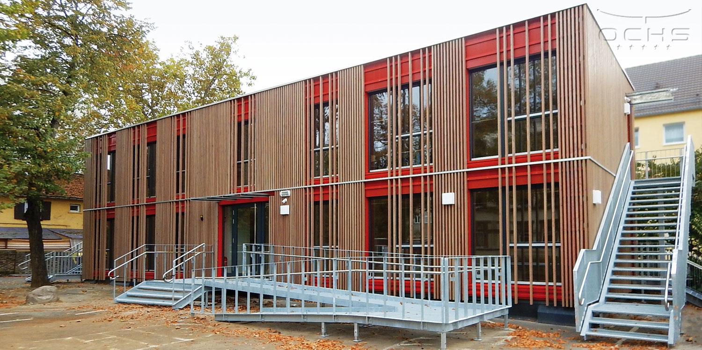 Boehleschule in Frankfurt a.M.