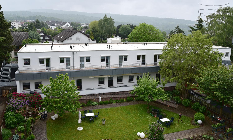Aufstockung Seniorenzentrum Höhr-Grenzhausen