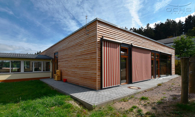 Child day-care centre in Schlangenbad