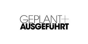 Geplant + Ausgeführt