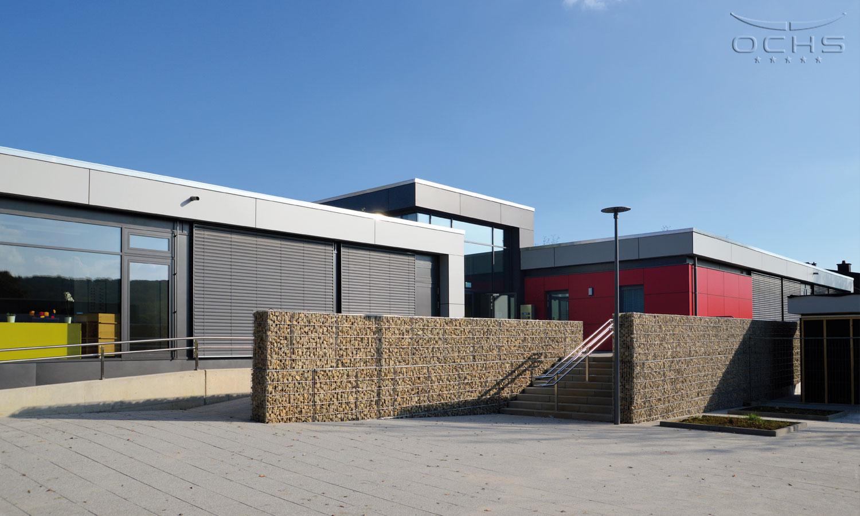 Öffentliche Grundschule Schieren Luxemburg