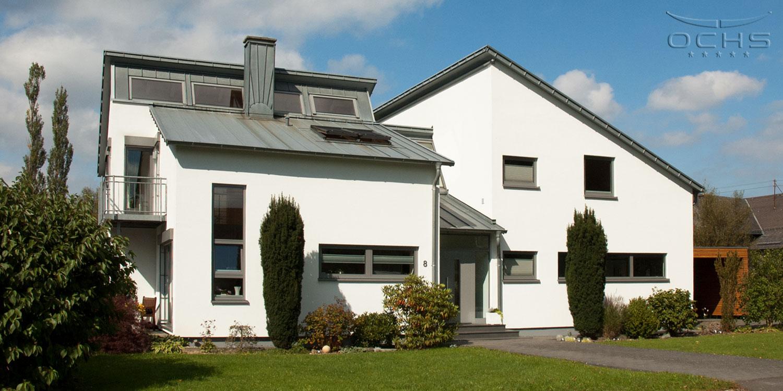 Wohnhaus in Mohrbach