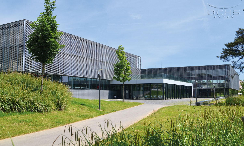 Centre des Sports Belair
