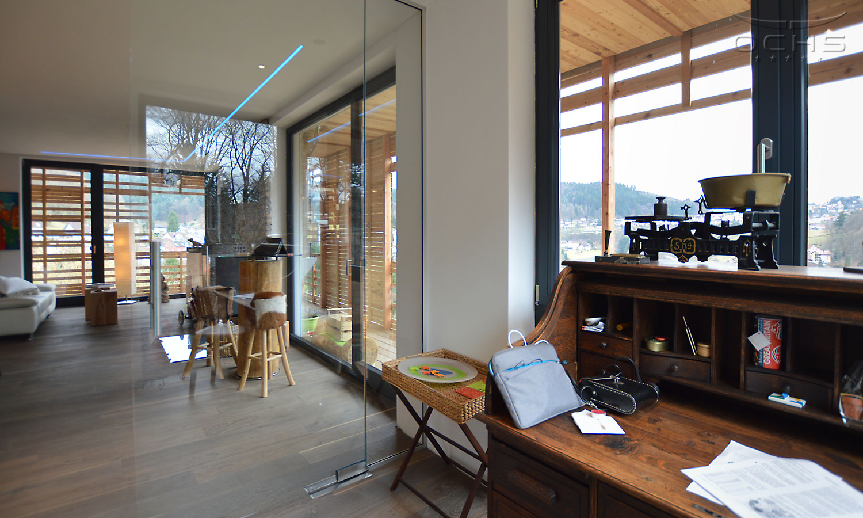 Habitation à Wilhelmsfeld