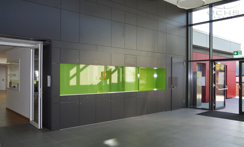 Grundschule Schieren Eingang