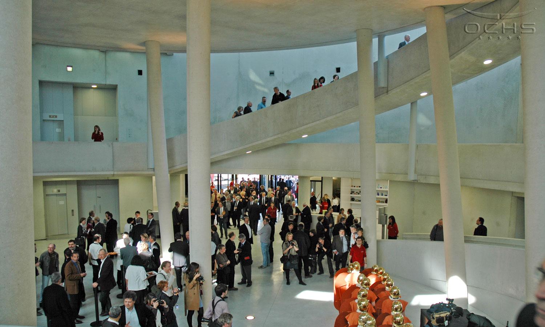 Kulturprojekt MuséoParc Alésia