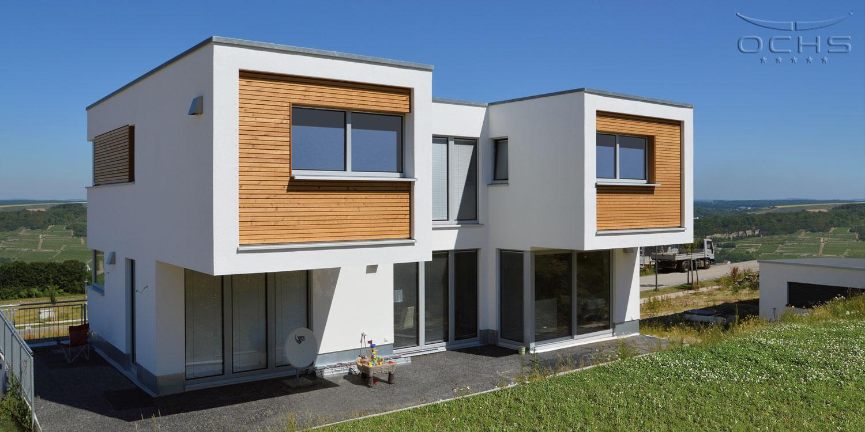 Wohnhaus in Wincheringen