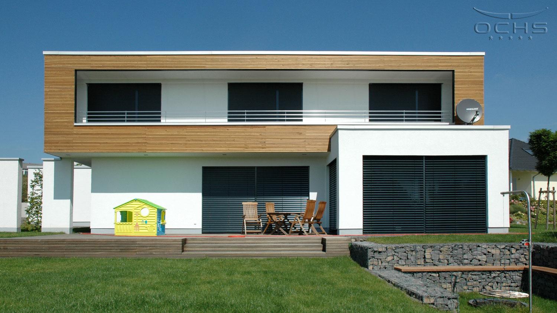 Modernes Wohnhaus in Simmern