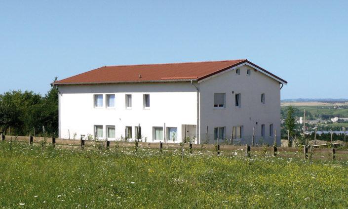 HCI Familienhaus