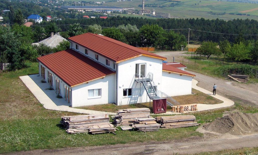 HCI Kindergarten