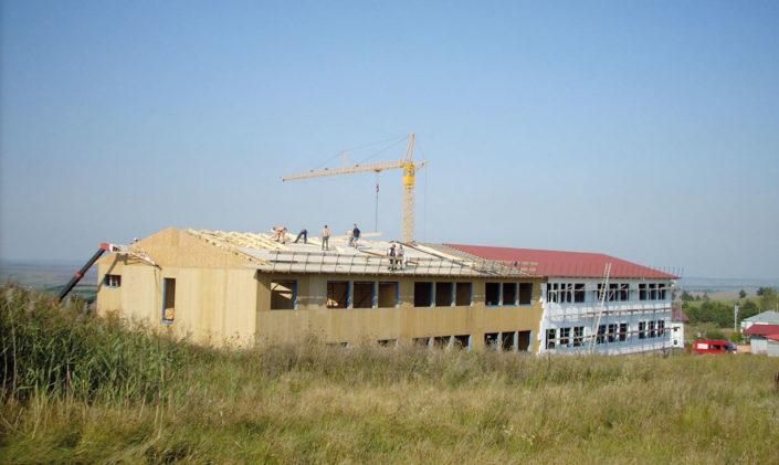 HCI Schule