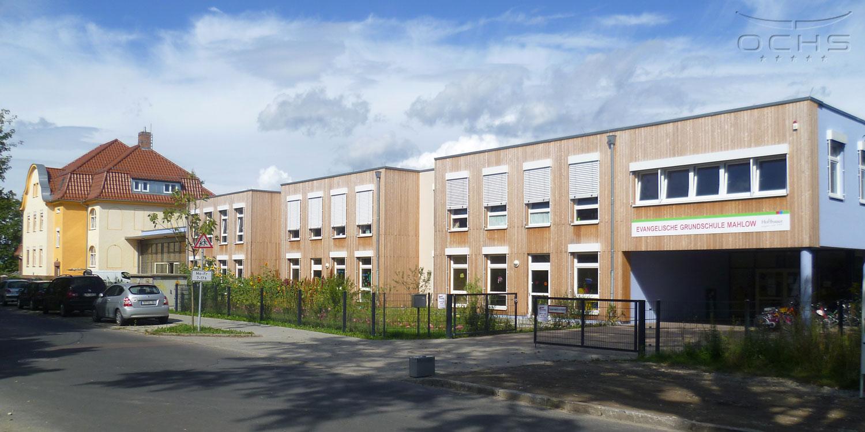 Evangelische Grundschule Mahlow