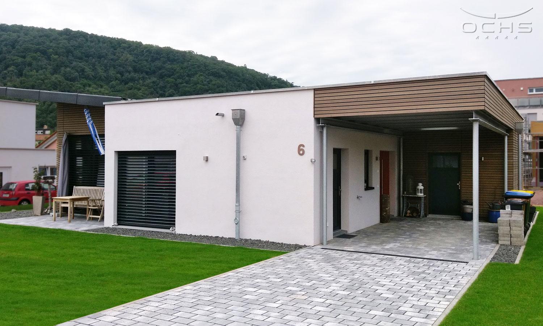 Wohnhaus in Bad Kreuznach