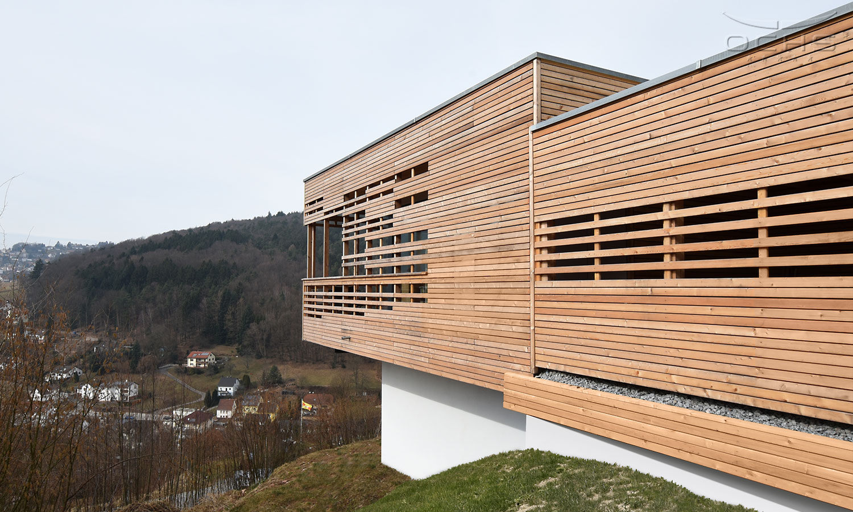 Wohnhaus in Wilhelmsfeld
